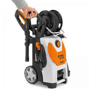 STIHL RE 129 PLUS - водоструйка