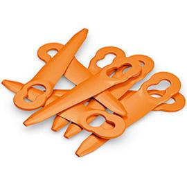 Комплект пластмасови ножове, за PolyCut 2-2