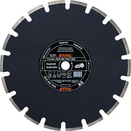 Диамантни дискове, за асфалт (A)