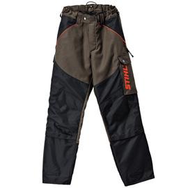 Защитен панталон TriProtect FS, за работа с храсторез