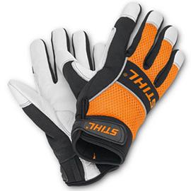Защитни ръкавици ADVANCE Ergo MS