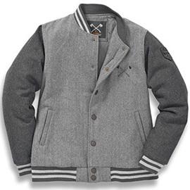 Колежанско яке
