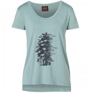 """Тениска """"FIR CONE"""", дамска"""