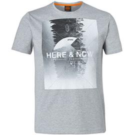 """Тениска """"HERE & NOW"""""""