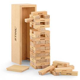 Игра дървена кула