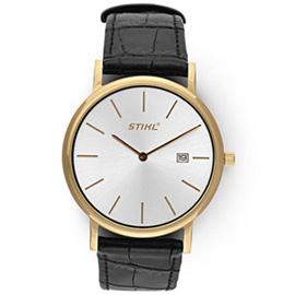 Ръчен часовник със златно покритие, лимитирана серия