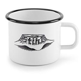 Метална чаша