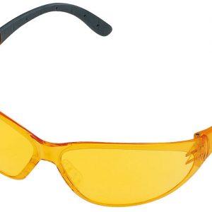 Предпазни очила DYNAMIC Contrast, жълти