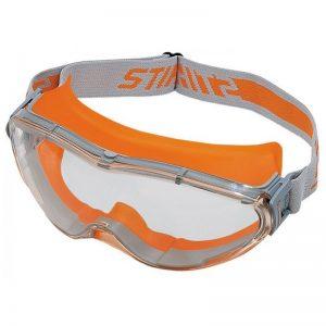 Предпазни очила Ultrasonic, с прозрачни стъкла