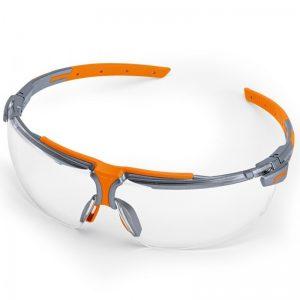Предпазни очила CONCEPT, прозрачни