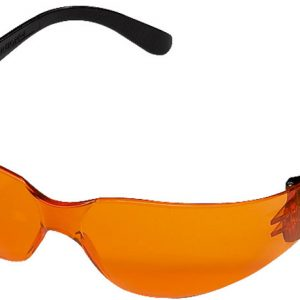 Предпазни очила FUNCTION Light, с оранжеви стъкла