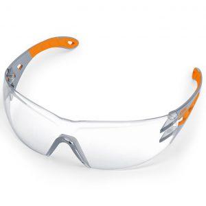 Предпазни очила DYNAMIC LIGHT PLUS, прозрачни