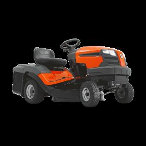 Градински трактор HUSQVARNA TC 130