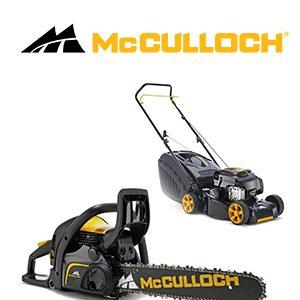 Продукти McCulloch