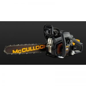 Моторни триони McCulloch