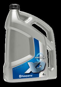 Двутактово масло, XP® Synthetic