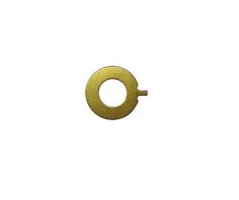 Шайба за метална биела 2856