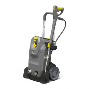 ВОДОСТРУЙНА МАШИНА KARCHER HD 7/14 M PLUS
