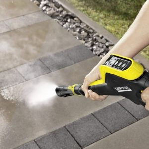 ВОДОСТРУЙНА МАШИНА KARCHER K 5 PREMIUM FULL CONTROL PLUS
