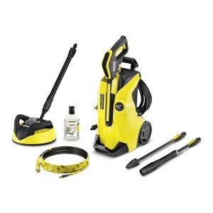 ВОДОСТРУЙНА МАШИНА KARCHER K 4 FULL CONTROL HOME&PIPE