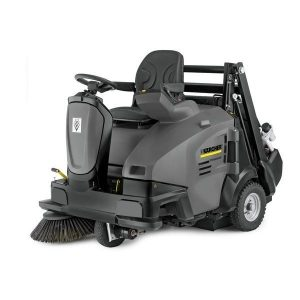 МЕТАЧНА МАШИНА KARCHER KM MEDIUM RANGE 105/110 R G