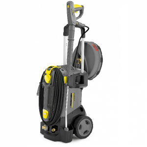 ВОДОСТРУЙНА МАШИНА KARCHER HD 6/13 C PLUS + FR CLASSIC