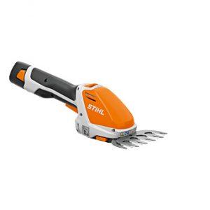HSA 26, без батерия и зарядно Многостранна акумулаторна ножица за храсти