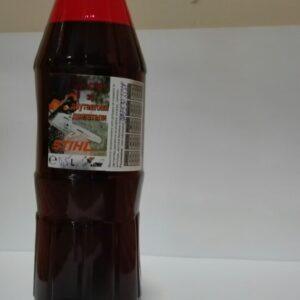 Моторно масло STIHL 0.500