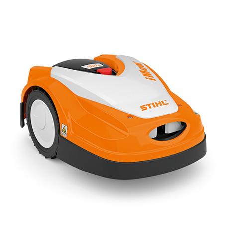 Косачка робот STIHL RMI  422 P