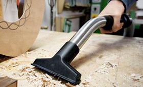 Аксесоари за прахосмукачки за мокро и сухо почистване